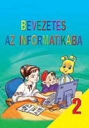 Сходинки до інформатики 2 класс Г.В.Ломаковська(угорською)